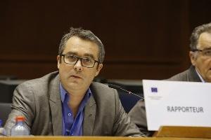 Rapporteur-Cros